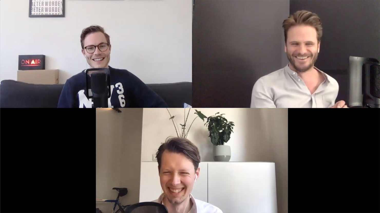 podcast 11 karma